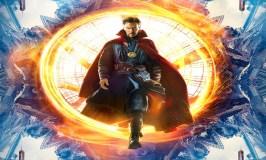 Newest Trailer & Poster from Marvel's Doctor Strange