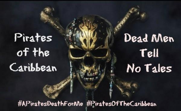 Dead Men Tell No Tales Trailer