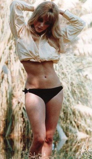 Mortes Trágicas no Universo Rock - Sharon Tate (2/6)