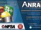 Seminario Internacional fundamentado en NFPA 1 y NFPA 101