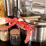 誰でも料理上手になれる6つの方法。まずは調味料を変えよう!!