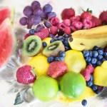健康的なダイエットとは?朝食をフルーツに変えたらキレイに痩せたよ♬
