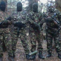 Media Panic - The Hysterical Press And The Continuity IRA