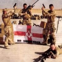 Britain's Armed Shame
