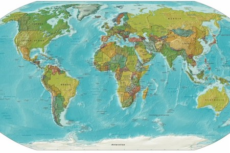 Map and globes world map globe geography atlas1 gumiabroncs Gallery