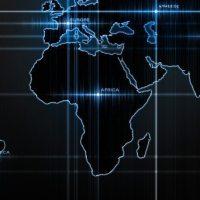 African Technology Map