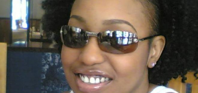 Rita-dominic - Nollywood actress
