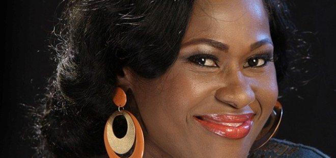 Uche-Jombo - Nollywood actress