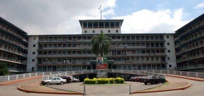 University of Ibadan (U.I)