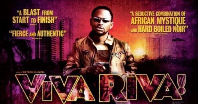 Viva-Riva - african movies