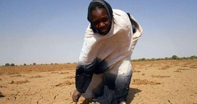 Sahel Famine