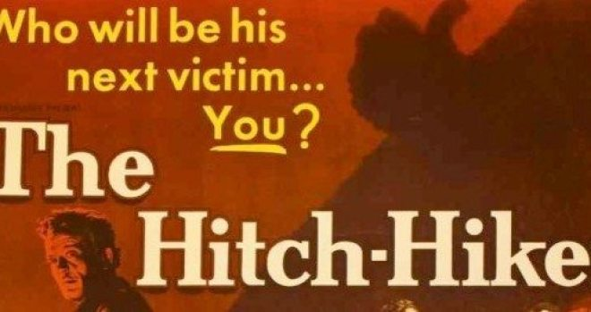 The Hitchhiker Killer