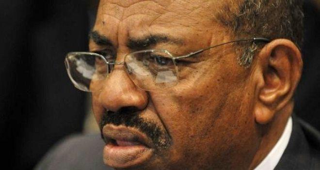 Omar Hassan Ahmad al-Bashir, president of Sudan