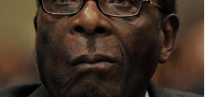robert_mugabe - worst African dictator