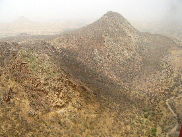 jebel marra