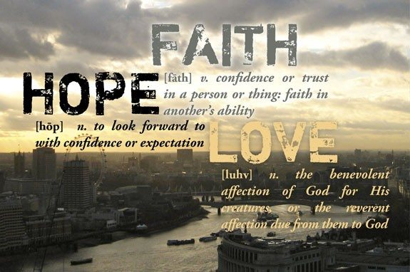 Best Bible Verses About Faith