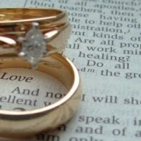 Best Bible Verses About Marriage
