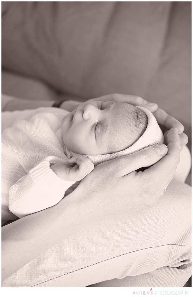 Baby Juno
