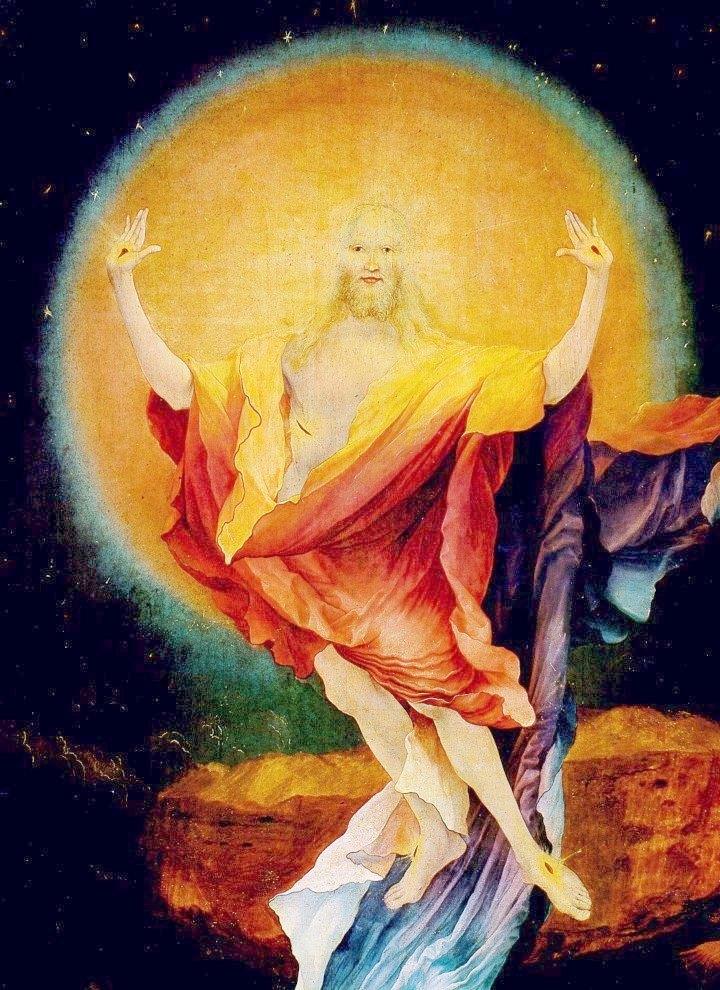 Wiederkunft Christi