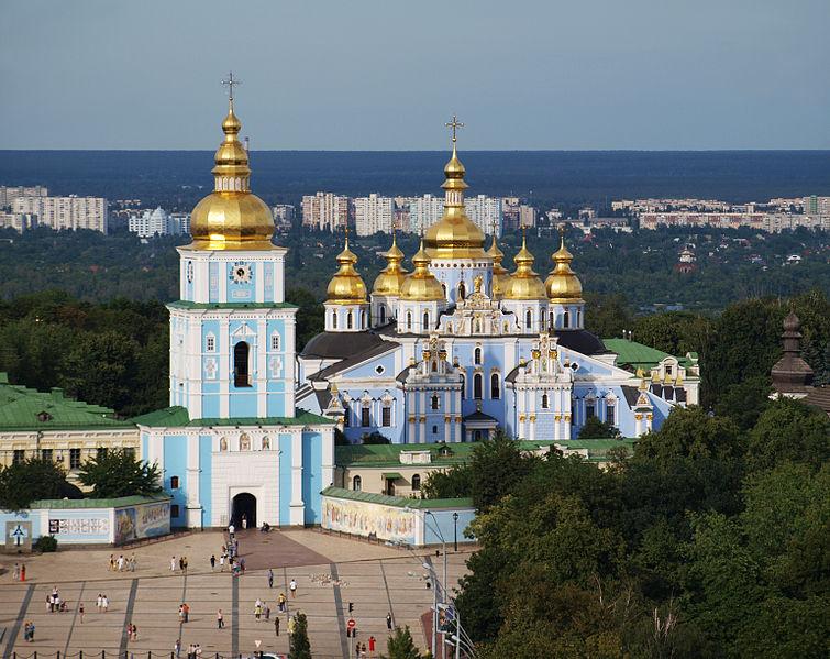 Die Ukraine als Schauplatz eines Kampfes zwischen Eurasiern und Atlantiern