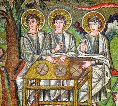Die Ringsteine der Weisheit – V – Abraham