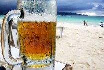 Τα ωφέλη της μπύρας, και μια δίαιτα …