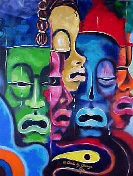 Το πρώτο βήμα για να κατακτήσει κάποιος την προσωπική του ελευθερία είναι να έχει επαφή με τα συναισθήματά του