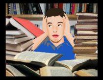 Στέλιος Ράμφος: «Η Ελλάδα της κρίσης έχει το άγχος του μαθητή»