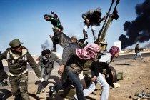 Οι καλύτερες φωτογραφίες του 55ου Διαγωνισμού World Press 2012