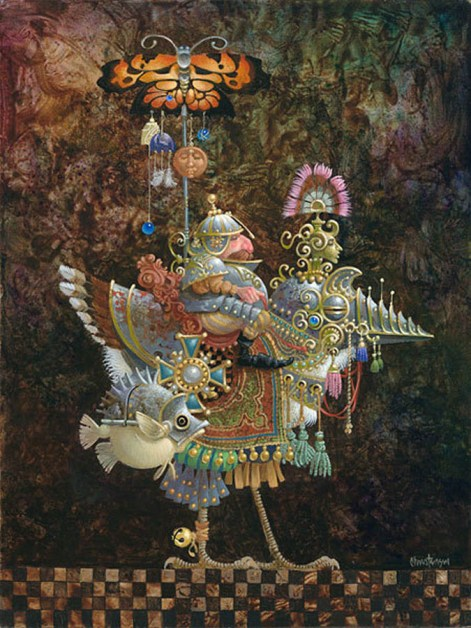christensen-james-butterfly-knight