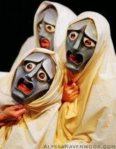 Μαθήματα από την ελληνική τραγωδία