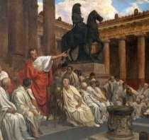 Σαράντος Καργάκος – Καί πάλι περί Ἀθηνῶν