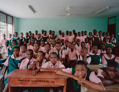 Λάγος, Νιγηρία.