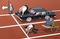 Το διαθέσιμο εισόδημα ανά τον κόσμο – Που βρίσκεται η Ελλάδα