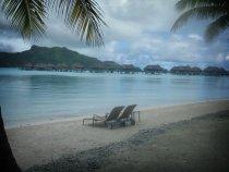 Μαγευτικές φωτογραφίες από τα νησιά Bora Bora