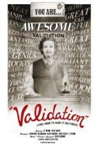 'Επικύρωση' – Μια υπέροχη ταινία μικρού μήκους