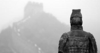 Great Wall of China 1