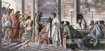 Πλάτων: Ενας μεγαλοφυής… εχθρός της δημοκρατίας