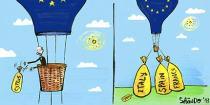 Η γερμανική Ευρώπη και η ηχηρή απουσία της Γαλλίας