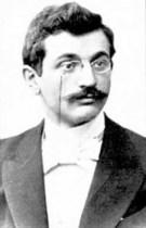 Ο σκακιστής φιλόσοφος Εμμάνουελ Λάσκερ