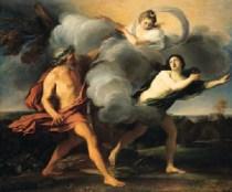 Αλφειός και Αρεθούσα