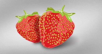 tasty-vector-strawberries_f