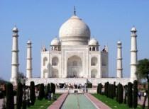 Η ιστορία (αγάπης) του Ταζ Μαχάλ