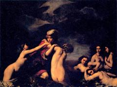 hylas-and-the-nymphs (WinCE)