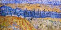 Οι 15 πίνακες της βροχής
