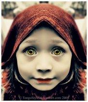 """Η Κοκκινοσκουφίτσα με άλλο """"μάτι"""" …"""