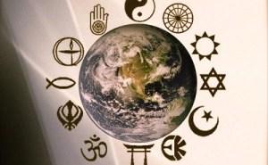 Interfaith-globe
