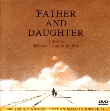 'Πατέρας και κόρη' – μια βραβευμένη με όσκαρ μικρού μήκους ταινία κινουμένων σχεδίων