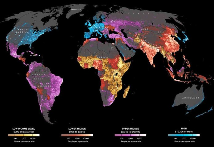 global-income-and-population-map