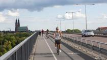 Γιατί η Σουηδία έχει τα λιγότερα τροχαία ατυχήματα
